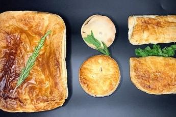 Bakery & Pies