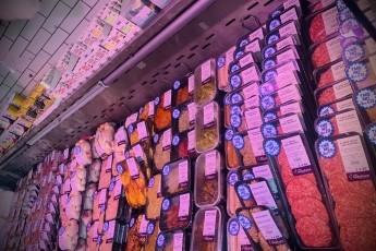 Market Deck