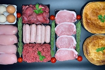 Family Meat Pack A