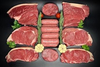 Indulgent Steak Box