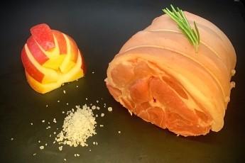 Rolled Pork Shoulder